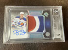 Connor McDavid Signs Exclusive Autograph Deal with Upper Deck 12