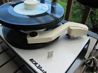 Nicely restored RCA 6 JY 1A 45rpm record player looks fabulous plays great