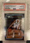 Top 10 Carmelo Anthony Rookie Cards 30