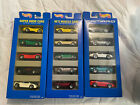 Hot Wheels Gift Pack Lot Camaro Super Show 60s Muscle Cars
