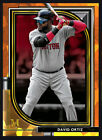 Big Papi! Top David Ortiz Rookie Cards and Other Early Cards 32