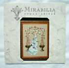 Mirabilia Rose Arbour Counted Cross Stitch Pattern