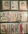 1996 & 1997 TOPPS MICKEY MANTLE COMPLETE 36 CARD SET Commemorative Collection