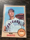 Ron Santo Cards, Rookie Card and Autographed Memorabilia Guide 16