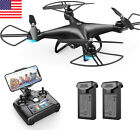 Holy Stone HS110D FPV RC Drone HD 1080P Camera WiFi Video RC Quadcopter 120 US