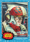 Ultimate Topps Living Set Star Wars Trading Cards Checklist Guide 16