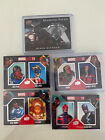 2017 Upper Deck Marvel Annual Trading Cards 25