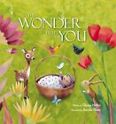 The Wonder That Is You Board Book