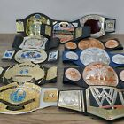 Get Closer to the Action with Replica WWE Championship Title Belts 27