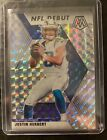 Top 2020 NFL Rookie Cards Guide and Football Rookie Card Hot List 136