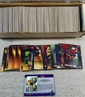 1992 Impel Marvel Universe Series 3 Trading Cards 72