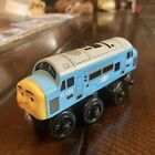 D199 Diesel Thomas the Train Tank Engine Wooden Railway Friends Learning Curve