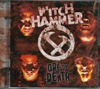 WITCHHAMMER-ODE TO DEATH-CD-holocausto-genocidio-korzus-sextrash-Brazil
