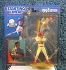 1998 Starting Lineup Mark McGwire Extended Series,  AF-127