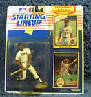 1990 Starting Lineup Kevin Mitchell,  AF-157