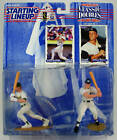 Starting Lineup 1997 Classic Doubles M McGwire-R Maris