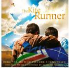 The Kite Runner - 2007-Original Movie Soundtrack- CD