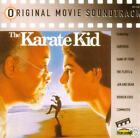 The Karate Kid - 1984-Original Movie Soundtrack CD
