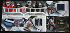 2009 Upper Deck Exquisite Collection Football Cards 6