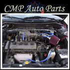 GEO Prizm TOYOTA Corolla 16L 18L AIR INTAKE INDUCTION KIT SYSTEMS 1990 1997