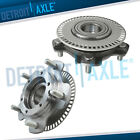 2 FRONT WHEEL HUB BEARING ASSEMBLY CHEVY 4X4 RWD PAIR