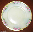 Theodore Haviland Limoges France Roses Plate ~ c 1920's ~ Fast Free Shipping!