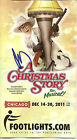 Peter Billingsley Autograph A Christmas Story signed