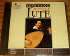 Dowland Musicke for the Lute Paul O'Dette ASTREE NM OOP