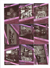 2010 Press Pass Stealth Black and White Complete Parallel Set 1-90