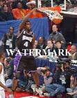 Chris Webber Hanging on the Rim Dunk 8x10 Color Photo Kings Fab Five Michigan