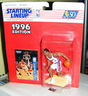 1996 POOH RICHARDSON FIGURE Starting Lineup Basketball Clippers Mint in Package