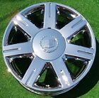 Brand NEW 2006 2007 CHROME Cadillac DTS 17 inch Factory OEM GM Style WHEEL 4601