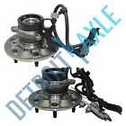 2004 2008 Colorado Canyon Front Wheel Bearing  Hub Assy for ZQ8  Z85 2WD
