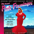 Pink Flamingos-1997-Original Movie Soundtrack- CD