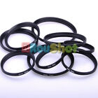 6 Metal Step Up Lens Filter Ring Adapter set 40.5mm-43mm-46mm-49mm-52mm-55
