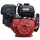 NEW 13HP GAS ENGINE GO KART LOG SPLITTER ELECTRIC START CARROLL STREAM MOTOR B