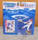 1997 Kenner Starting lineup Rusty Greer - Texas Rangers -  MOC