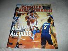 JEREMY LIN SIGNED SPORTS ILLUSTRATED COVER 11X14 PHOTO W COA KNICKS ROCKETS