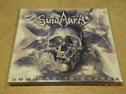 SUIDAKRA command to charge ORIG 2005 DIGIPAK ARMAGEDDON MUSIC-agalloch,alcest