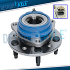 Front Wheel Bearing  Hub Pontiac Grand Am Oldsmobile Alero Cutlass Chevy Malibu