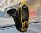 Car Suction Cup Mount for DeLorme earthmate PN-60 40 20 Handheld GPS PN60 PN40