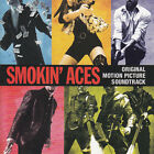 Smokin Aces-2007-Original Movie Soundtrack-16 Tracks-CD