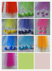 07 x 42cm 65pcs origami lucky star folding straw glow in dark CHOOSE COLOR