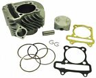 HOCA 63MM BIG BORE CYLINDER KIT FOR 150CC GY6 CHINESE SCOOTERS ATVS KARTS