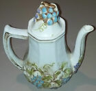 LEFTON'S VINEYARD EXCLUSIVES TEA POT JAPAN VERY RARE 1953-1971