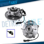 Front Wheel Hub Bearing for Ford F 150 Expedition Lincoln Mark LT Navigator 4WD