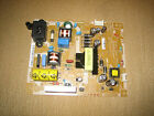 SAMSUNG POWER SUPPLY BOARD BN44-00491A FROM MODEL UN26EH4000