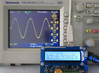 0-10MHz DDS Function Signal Generator Module Arbitrary Waveform  + SWEEP