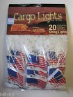 Primal Lite by ArtLine - Stars N' Stripes Cargo Lights (20 String Lights) 836806