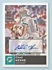 CHAD HENNE 2010 TOPPS MAGIC RC AUTOGRAPH AUTO